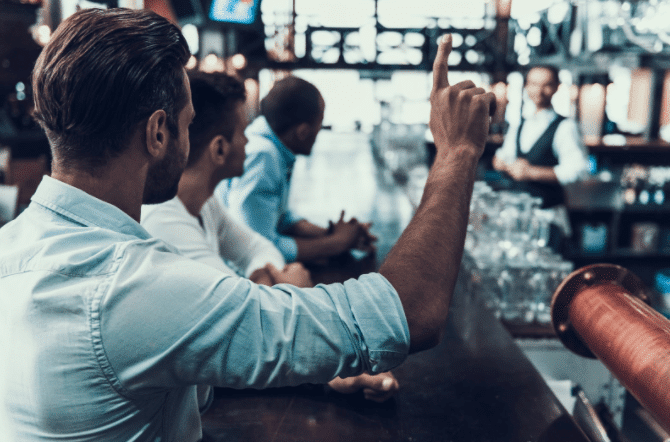 Signs and Symptoms of Alcoholism – The Warning Signs of Someone with a Drinking Problem