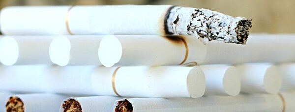 Why is Smoking Addictive?