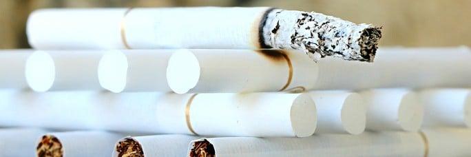 Why is Smoking Addictive?